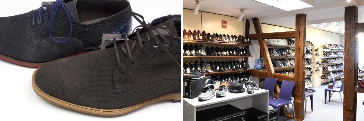separation shoes d6875 1fd6d Schuh-Sigel: Ihr Fachgeschäft für Schuhe in Kirchheim unter ...